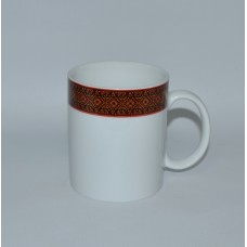 Чашка б/у Helfer в украинском стиле
