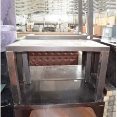 Стол деревянный б/у ФАБ 1400х700