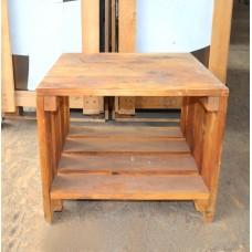 Стол – тумба б/у в стиле лофт