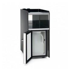 Охладитель молока б/у с подогревом чашек LA CIMBALI Q10 Frigo