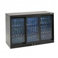 Холодильник барний б/в GAMKO B.V MG/315SD