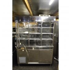 Холодильний марміт - вітрина б/в
