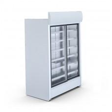 Холодильний шкаф б/в (Регал) Igloo King 1.0DP-AT MOD-C