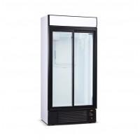Холодильный шкаф б/у INTER 600T