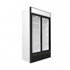 Холодильный шкаф б/у UBC ICE STREAM
