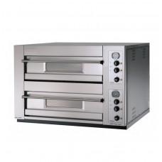 Пицца печь б/у OEM DB12.35-S с подставкой