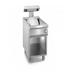 Мармит тепловой б/у для картофеля фри ELECTROLUX QW/E1