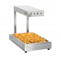 Мармит тепловой б/у для картофеля фри BARTCSHER DH-310