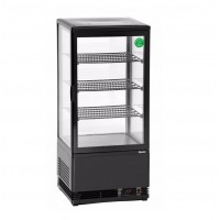 Холодильна вітрина б/в BARTSCHER 700277G