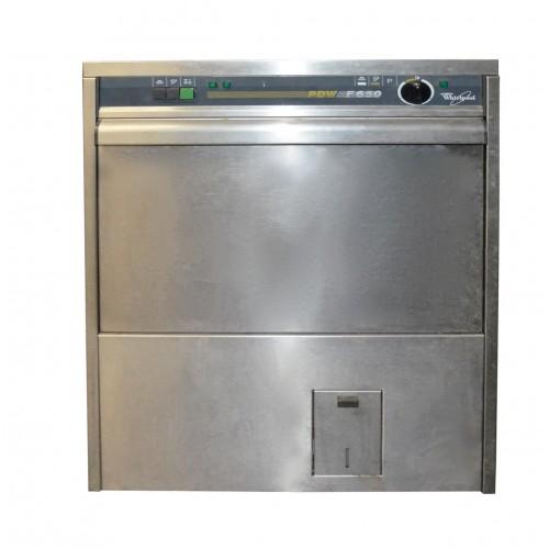 Посудомойка б/у WHIRLPOOL PDW F650