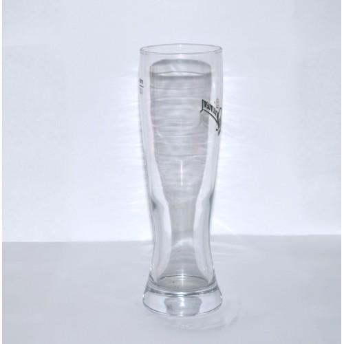 Пивные бокалы б/у стекло 0,33