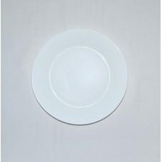 Тарелка десертная б/у ARCOROC 19 см