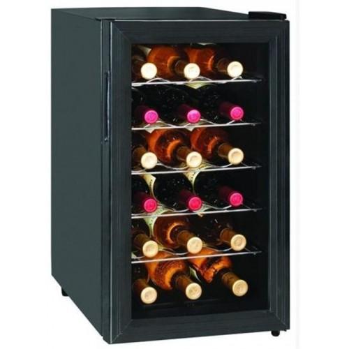 Шкаф холодильный б/у винный GASTRORAG JC-48
