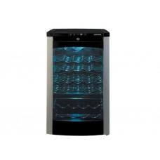 Шкаф холодильный винный б/у SAMSUNG RW 13 EBSS битый