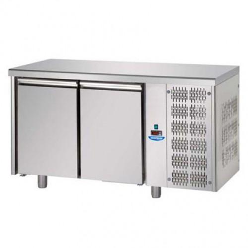 Стол холодильный б/у TECNODOM CHILLER TF02EKOSG - с выносным агрегатом