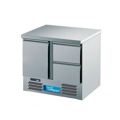 Стол холодильный б/у COOL COMPACT