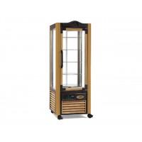 Вітрина холодильная б/в кондитерска вертикальна напольна SCAIOLA 400 ERG