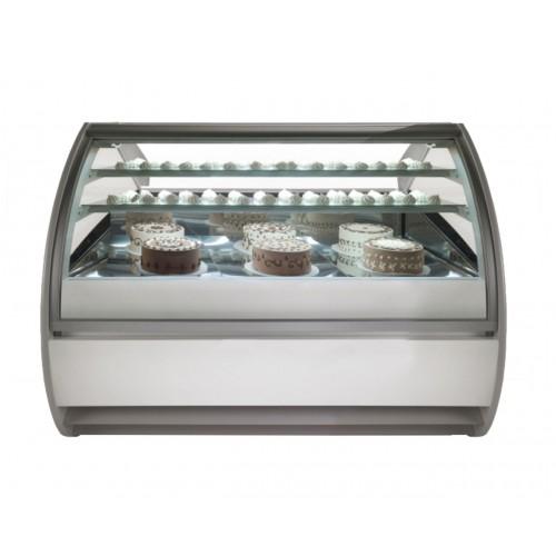 Витрина холодильная кондитерская б/у