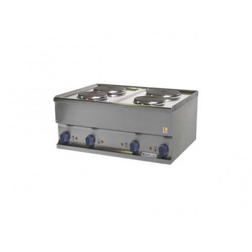 Плита электрическая б/у настольная KOVINASTROJ (KOGAST) EST-60