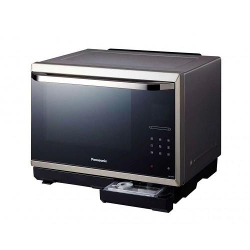 Микроволновая печь б/у  инвенторная, с паром и конвекцией PANASONIC NN CS894