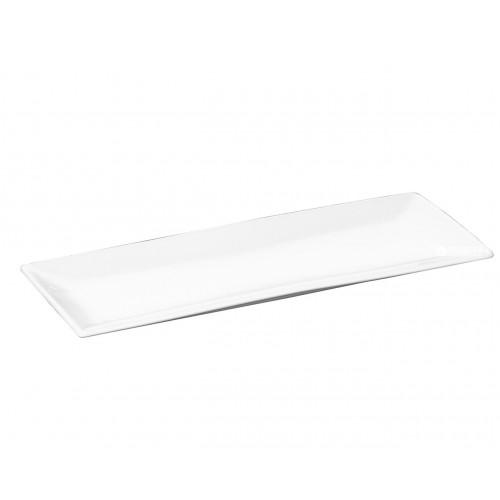 Блюдо прямоугольное б/у WILMAX 30,5 см